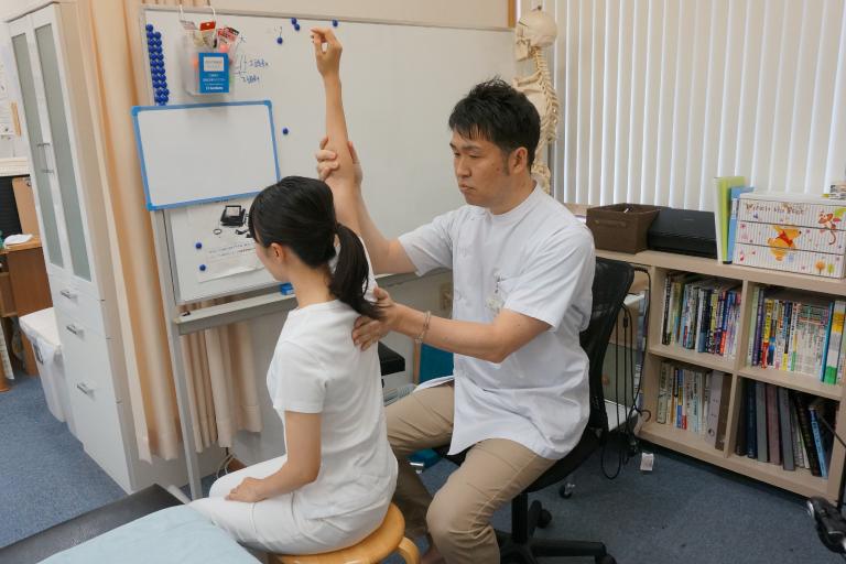 「痛み」の本当の原因である筋膜にしっかりアプローチする当院が自信を持って提供する筋膜リリース施術